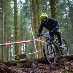 Photo of Max BOARDMAN at Foel Gasnach
