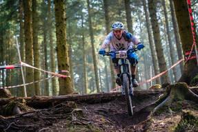 Photo of Chris SINGLETON at Foel Gasnach