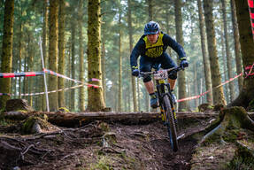 Photo of Fergus FUNNELL at Foel Gasnach