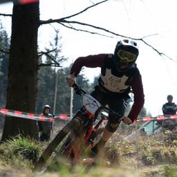 Photo of Edward EARLE at Foel Gasnach