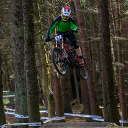 Photo of Owen MAPLESON at Hamsterley