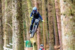 Photo of Alfie KOROBCZYC at Hamsterley
