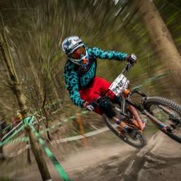 Photo of Alex HAMMOND at Tidworth