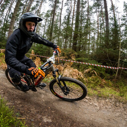Photo of Charlie DOYLE at Hamsterley