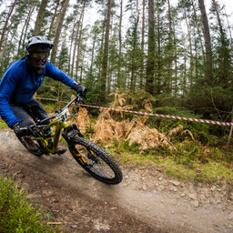 Photo of Andrew SANDERSON at Hamsterley