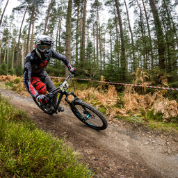 Photo of Charlie DREWELL at Hamsterley
