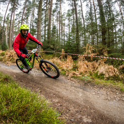 Photo of Jack DONALD at Hamsterley