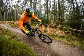 Photo of Kevin MCGEE at Hamsterley
