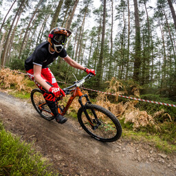 Photo of Luke D'SOUZA at Hamsterley