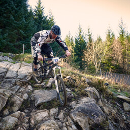 Photo of Michael FOTHERGILL at Fort William