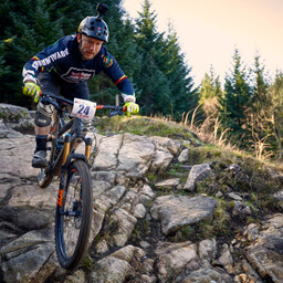 Photo of Lee GIBSON at Fort William