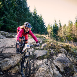 Photo of Heather FOTHERGILL at Fort William