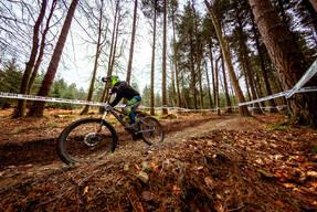 Photo of Daniel KOZLOWSKI at Hamsterley