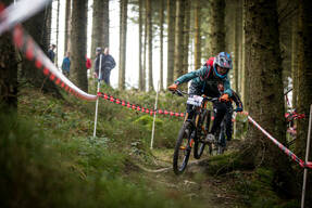 Photo of Joe WILLOUGHBY at Foel Gasnach
