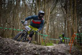 Photo of Pete ADAMS at Tidworth