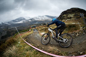 Photo of Sam WALSH at Antur Stiniog