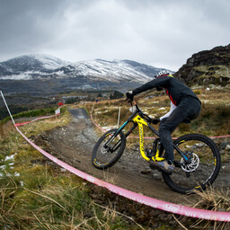 Photo of Izaak COBB at Antur Stiniog
