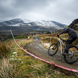 Photo of Luke SOUTHALL at Antur Stiniog