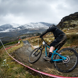 Photo of Rory LOGAN at Antur Stiniog