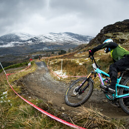 Photo of Todd GRIME at Antur Stiniog