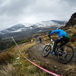 Photo of Ben WILKINSON (1) at Antur Stiniog