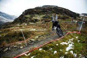 Photo of Gavin MARMION at Antur Stiniog
