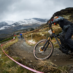 Photo of James WAKEFIELD at Antur Stiniog