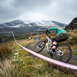 Photo of Rider 85 at Antur Stiniog