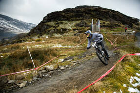 Photo of Tom SEFTON at Antur Stiniog
