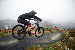 Photo of Ben HARDWICK at Antur Stiniog