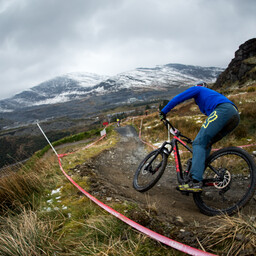 Photo of Jamie JOBLING at Antur Stiniog