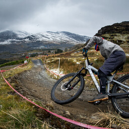 Photo of Richard BROWN at Antur Stiniog