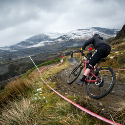 Photo of Dillon THOMSON at Antur Stiniog
