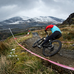 Photo of Will KEOGH at Antur Stiniog