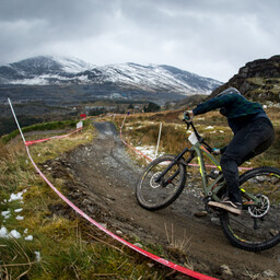 Photo of James LYNCH at Antur Stiniog