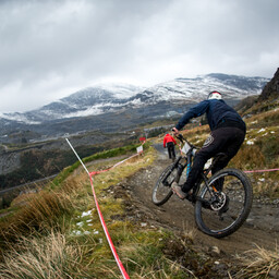 Photo of Felix SAUNDERS at Antur Stiniog