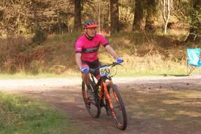 Photo of Andy BAIN (vet) at Dalbeattie