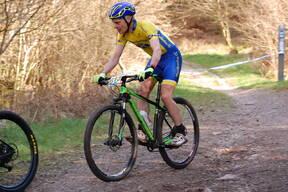 Photo of Michael NALLY at Dalbeattie