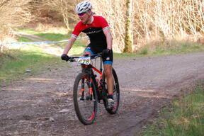Photo of Paul NEWBY at Dalbeattie