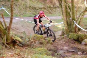 Photo of Neil GLENDINNING at Dalbeattie