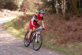 Photo of Angus BRYSON at Dalbeattie