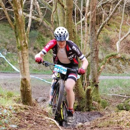 Photo of Kyle CARTMELL at Dalbeattie