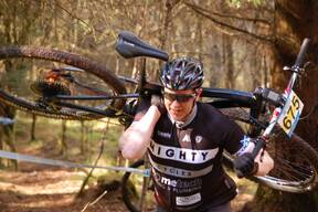 Photo of Christer MCNULTY at Dalbeattie