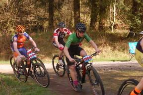 Photo of Multiple riders at Dalbeattie