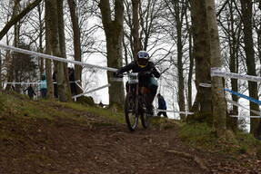 Photo of Marc KENNEDY at Innerleithen