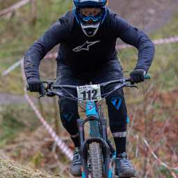 Photo of Stuart WHALE at Hamsterley