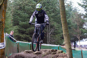 Photo of Billy HILLS at Hamsterley