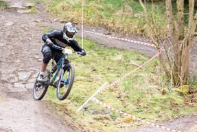 Photo of Sam MERCKEL at Hamsterley