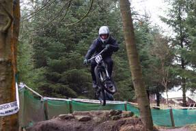 Photo of Josh MCKIE at Hamsterley