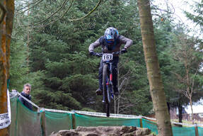 Photo of Dylan WAUGH at Hamsterley